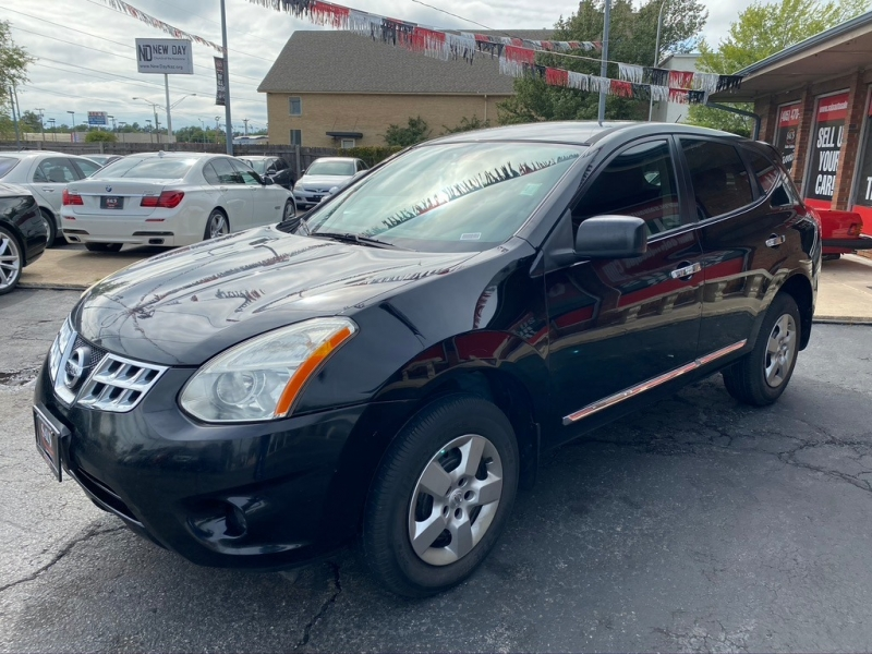 Nissan Rogue 2011 price $6,500