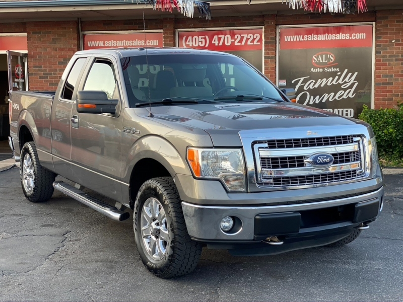 Ford F-150 2013 price $10,995 Cash