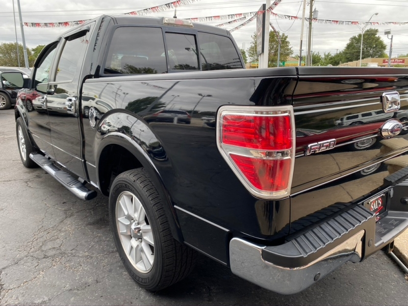 Ford F-150 2009 price $12,995 Cash