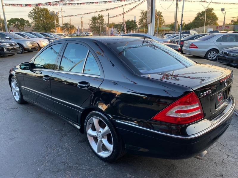 Mercedes-Benz C230 2005 price $4,995 Cash
