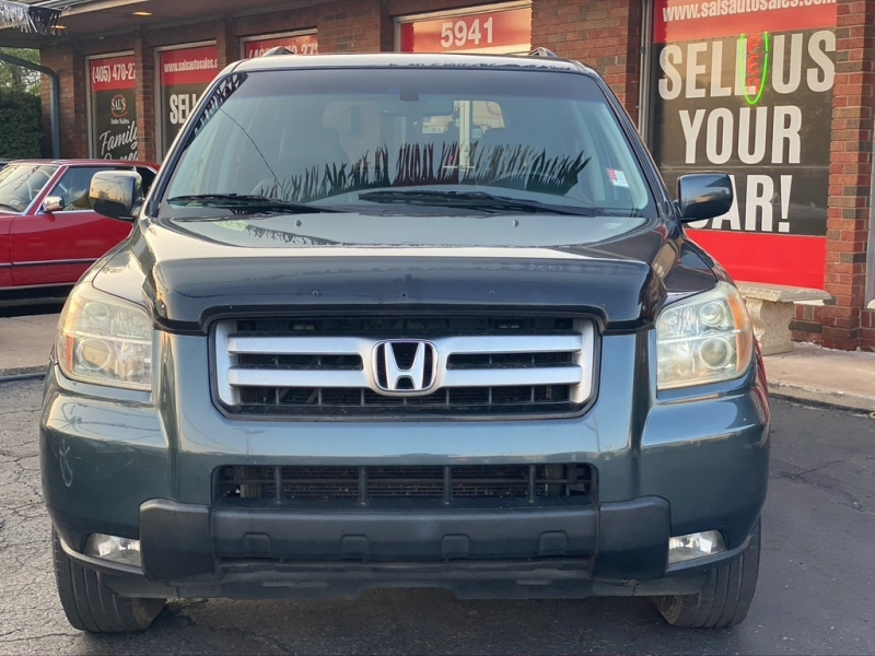 Honda Pilot 2006 price $5,995 Cash