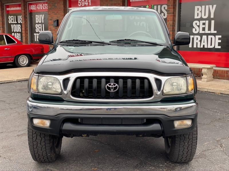 Toyota Tacoma 2001 price $13,995 Cash