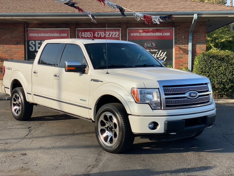 Ford F-150 2012 price $14,995 Cash