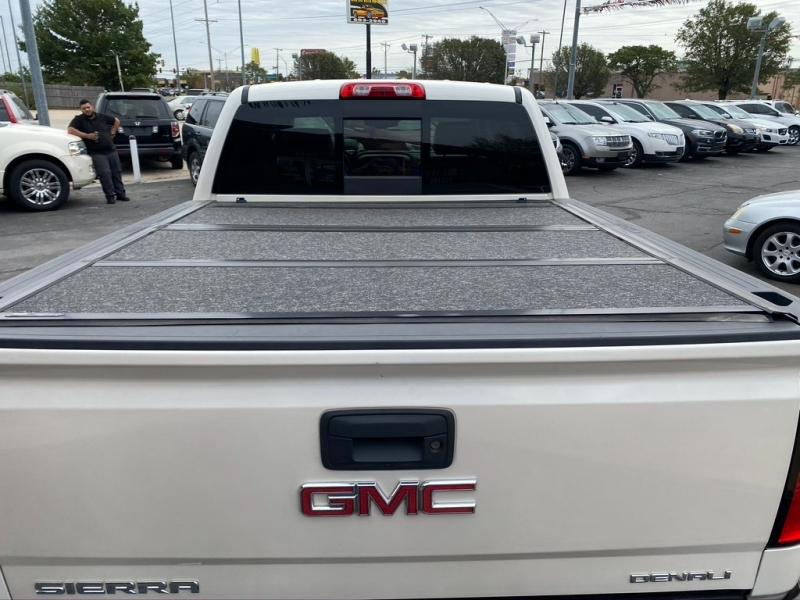 GMC Sierra 1500 2015 price $32,995 Cash
