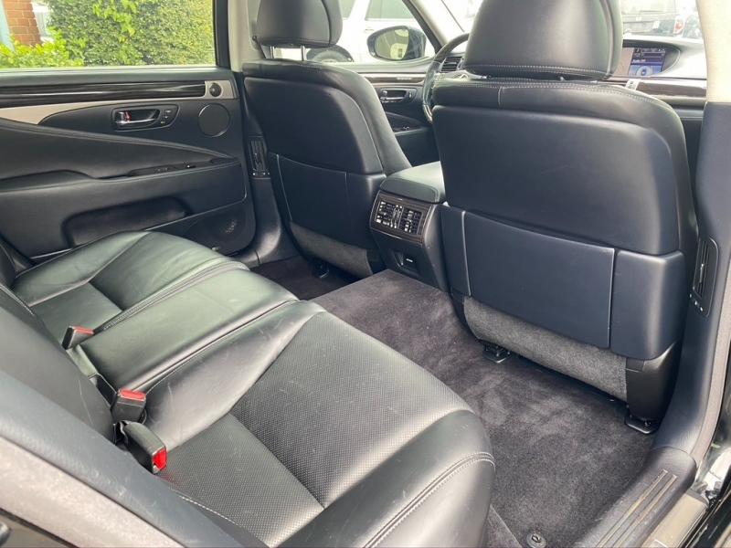 Lexus LS 460 2013 price $18,995 Cash