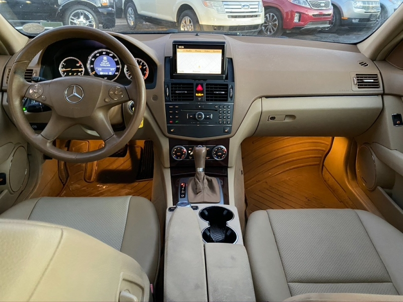 Mercedes-Benz C-Class 2008 price $6,500 Cash