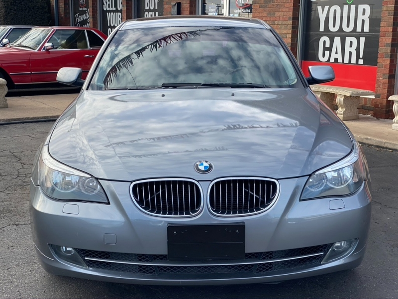 BMW 5-Series 2007 price $5,500 Cash