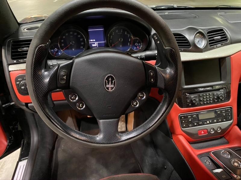 Maserati GranTurismo 2009 price $33,995 Cash