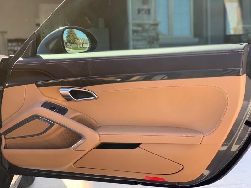 Porsche 911 2017 price $155,900