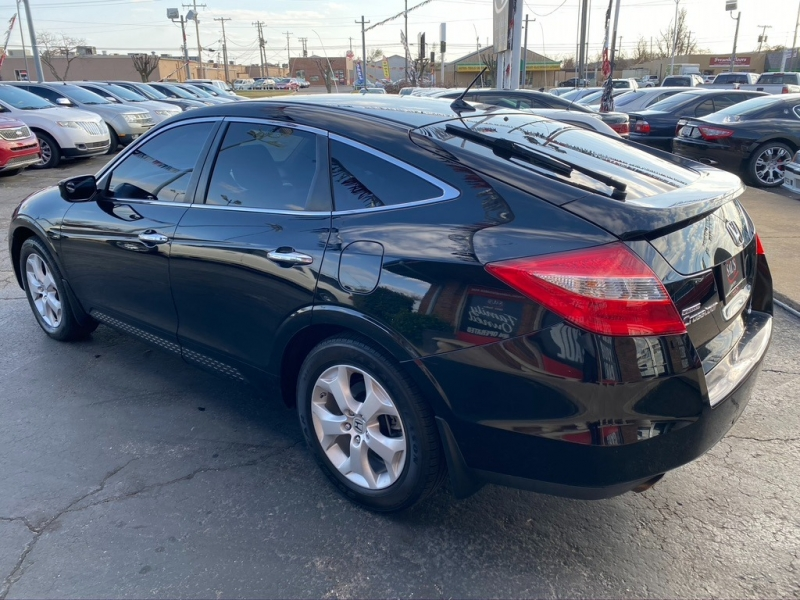 Honda Crosstour 2012 price $7,995 Cash