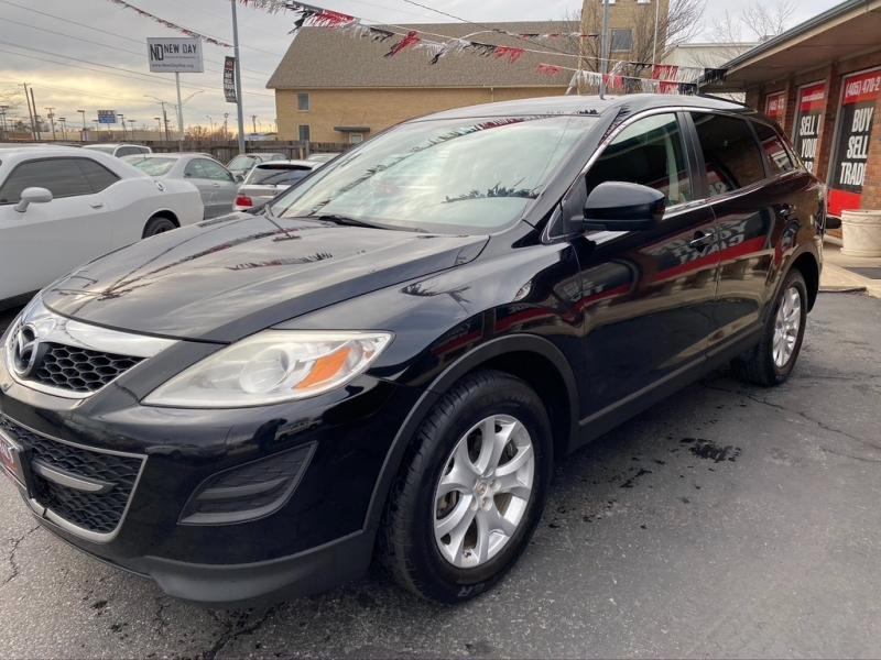 Mazda CX-9 2012 price $6,500 Cash