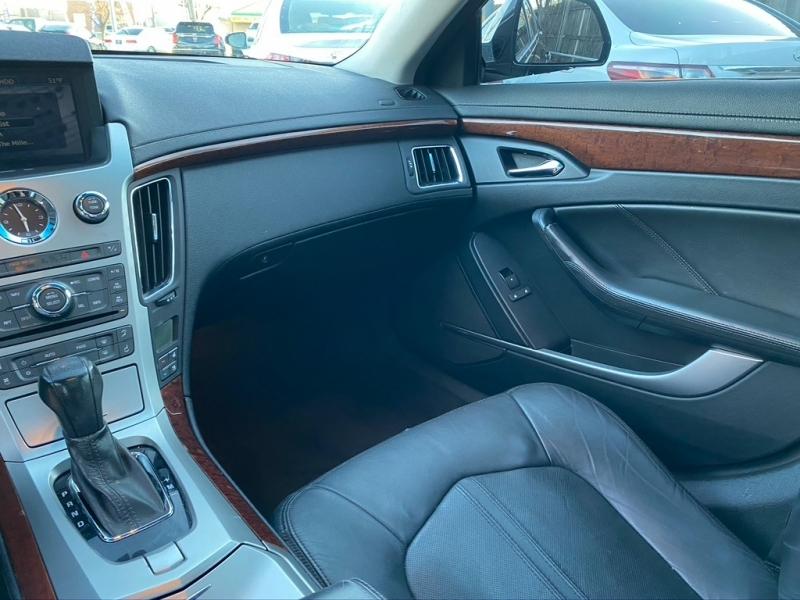 Cadillac CTS 2008 price $8,995 Cash