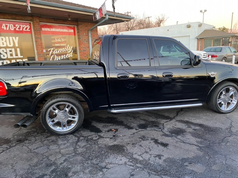 Ford F-150 2003 price $13,995 Cash