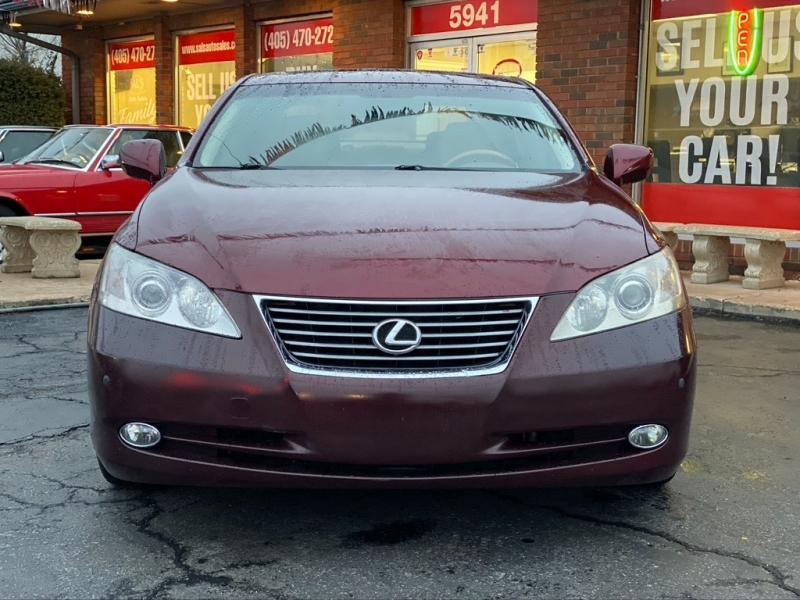 Lexus ES 350 2007 price $6,995 Cash