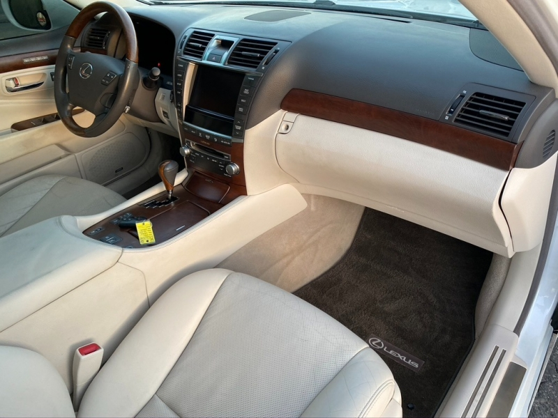 Lexus LS 460 2011 price $13,995 Cash