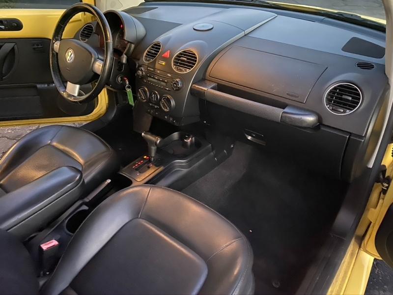 Volkswagen New Beetle Coupe 2008 price $4,995 Cash