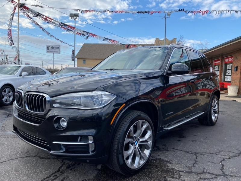 BMW X5 2014 price $23,995