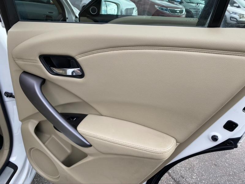 Acura RDX 2014 price $9,500 Cash