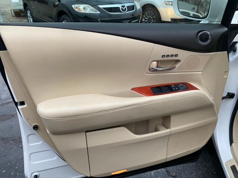 Lexus RX 350 2010 price $9,995 Cash