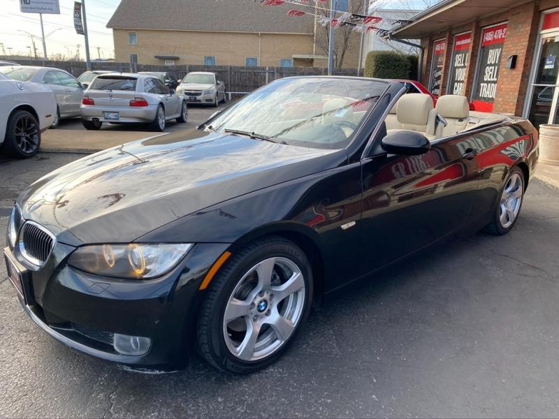 BMW 3-Series 2007 price $8,995 Cash