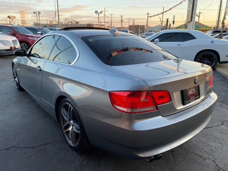 BMW 3-Series 2008 price $7,500 Cash