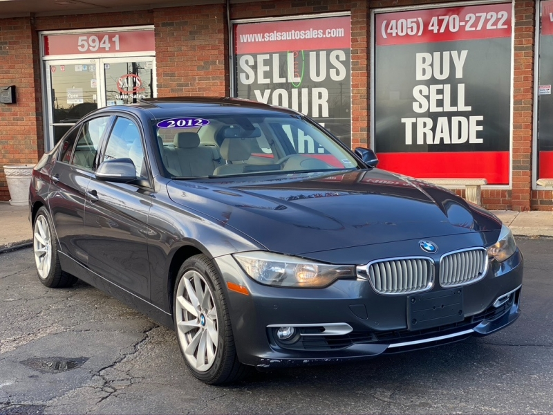 BMW 3-Series 2012 price $11,995 Cash