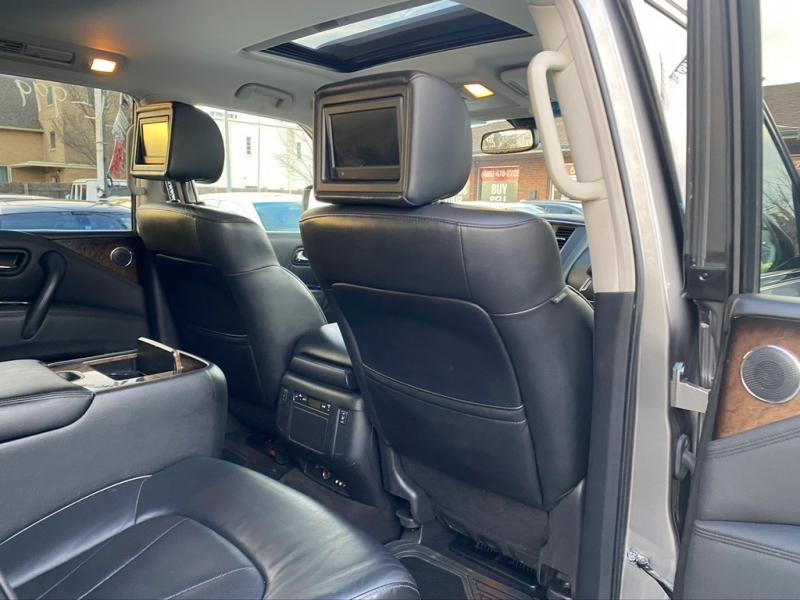 Infiniti QX 56 2012 price $13,995 Cash
