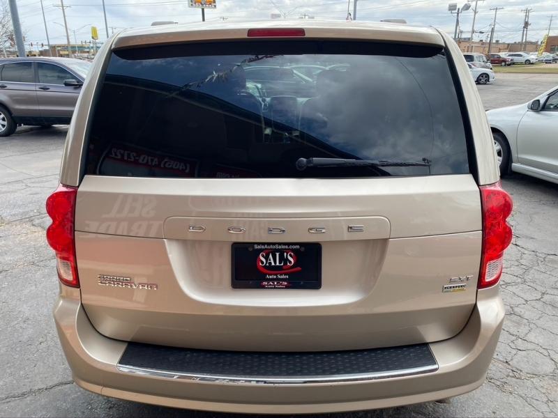 Dodge Grand Caravan 2014 price $5,500 Cash