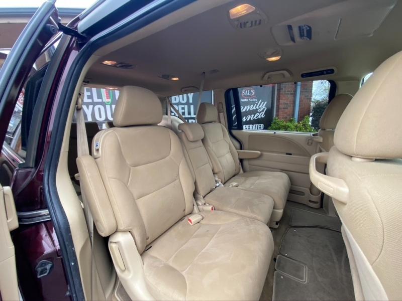 Honda Odyssey 2010 price $8,500 Cash