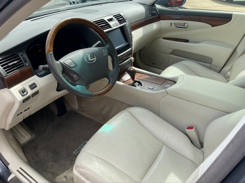 Lexus LS 460 2012 price $19,500 Cash
