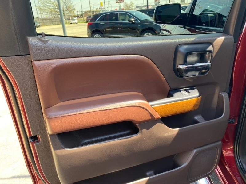 Chevrolet Silverado 1500 2014 price $32,995