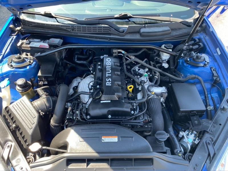 Hyundai Genesis Coupe 2011 price $7,995 Cash