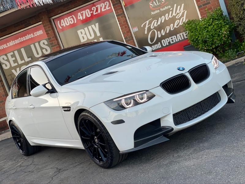 BMW M3 2010 price $26,995