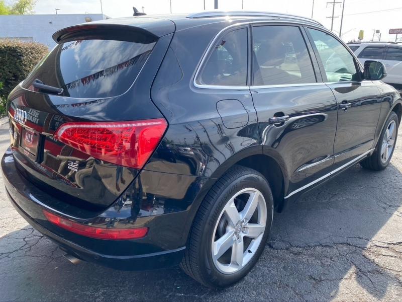 Audi Q5 2010 price $10,995 Cash