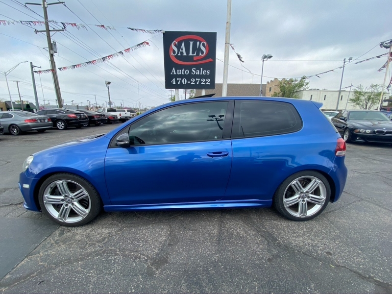 Volkswagen Golf R 2012 price $18,995