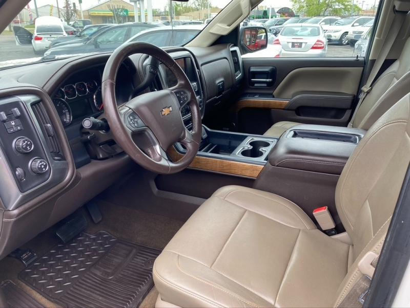 Chevrolet Silverado 1500 2014 price $24,900 Cash