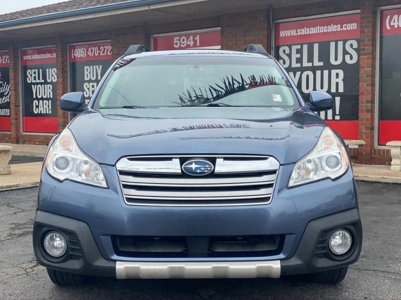 Subaru Outback 2013 price $10,995 Cash