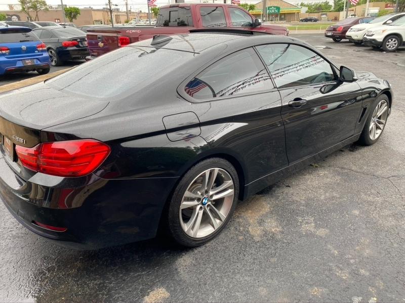 BMW 428i 2015 price $24,995 Cash