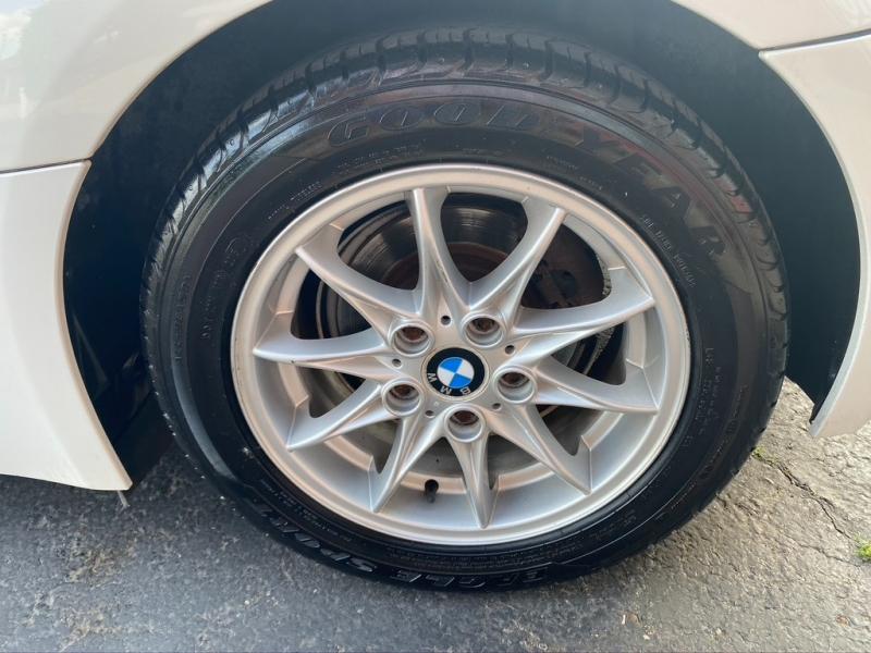 BMW Z4 2005 price $6,500 Cash