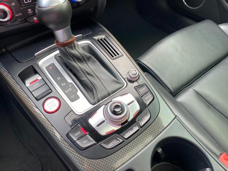 Audi S5 2014 price $20,995