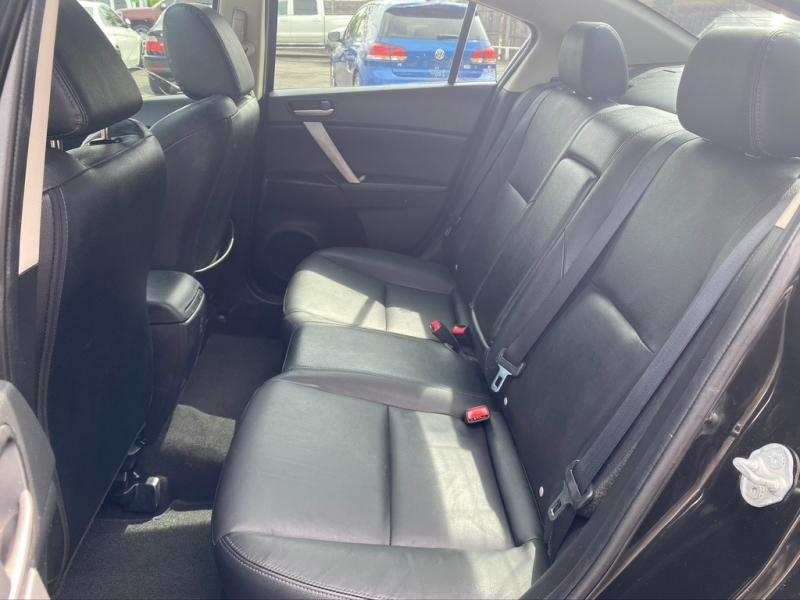 Mazda Mazda3 2013 price $8,500 Cash