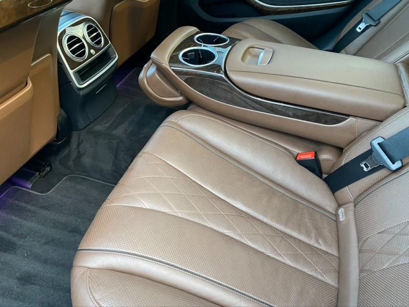 Mercedes-Benz S-Class 2015 price $44,995