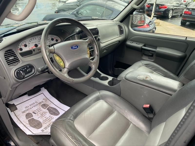 Ford Explorer Sport Trac 2005 price $6,500 Cash