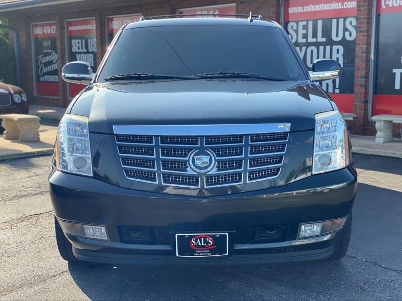 Cadillac Escalade 2010 price $15,995 Cash