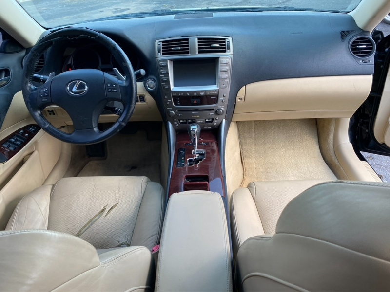 Lexus IS 350 2006 price $8,995 Cash