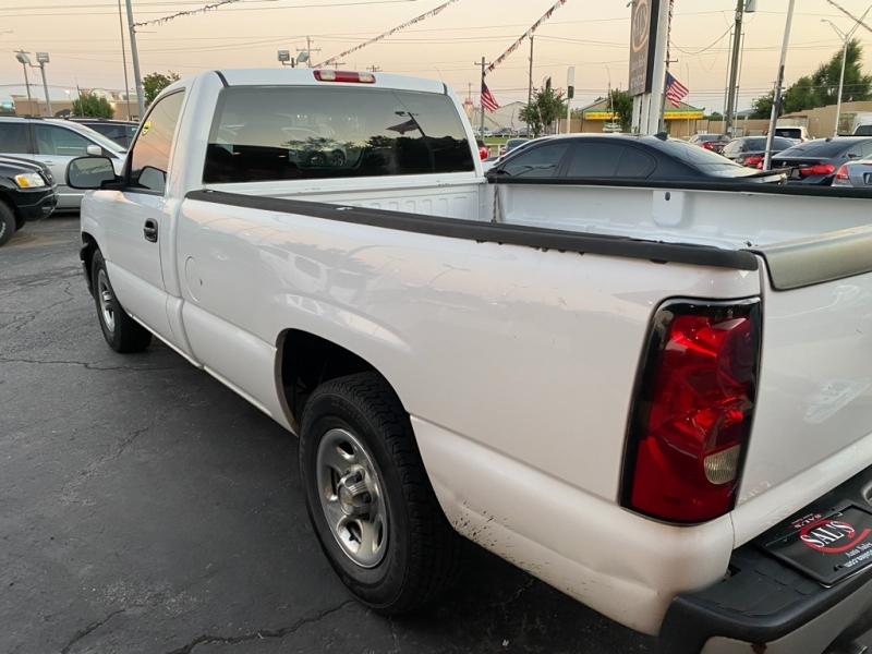 Chevrolet Silverado 1500 2004 price $5,995