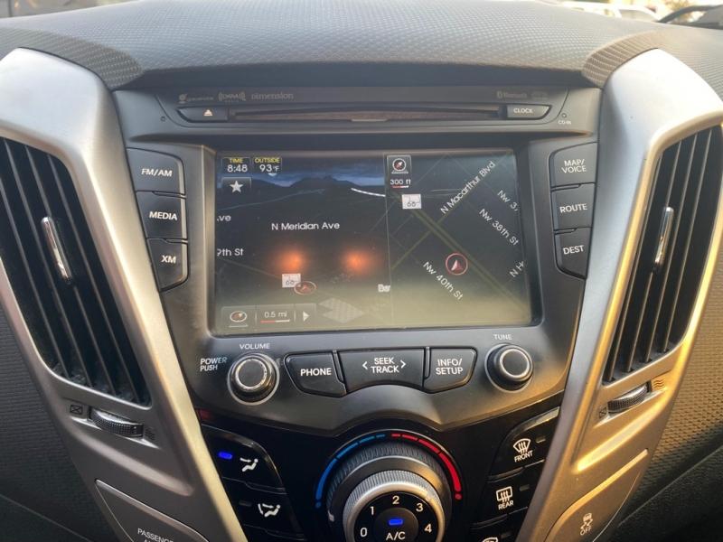 Hyundai Veloster 2012 price $9,995 Cash