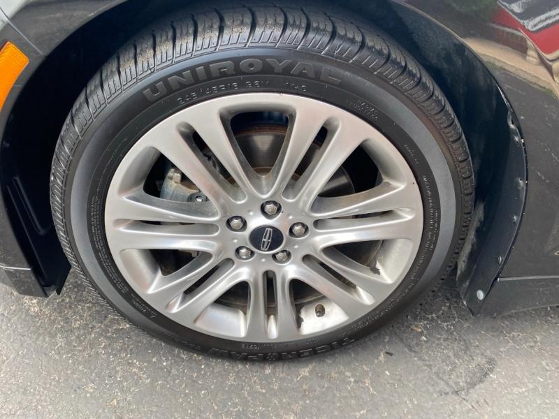 Lincoln MKZ 2014 price $8,500 Cash