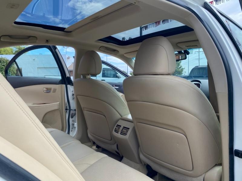 Lexus ES 350 2007 price $8,995 Cash