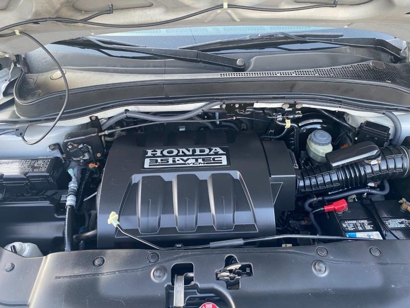 Honda Pilot 2007 price $6,995 Cash